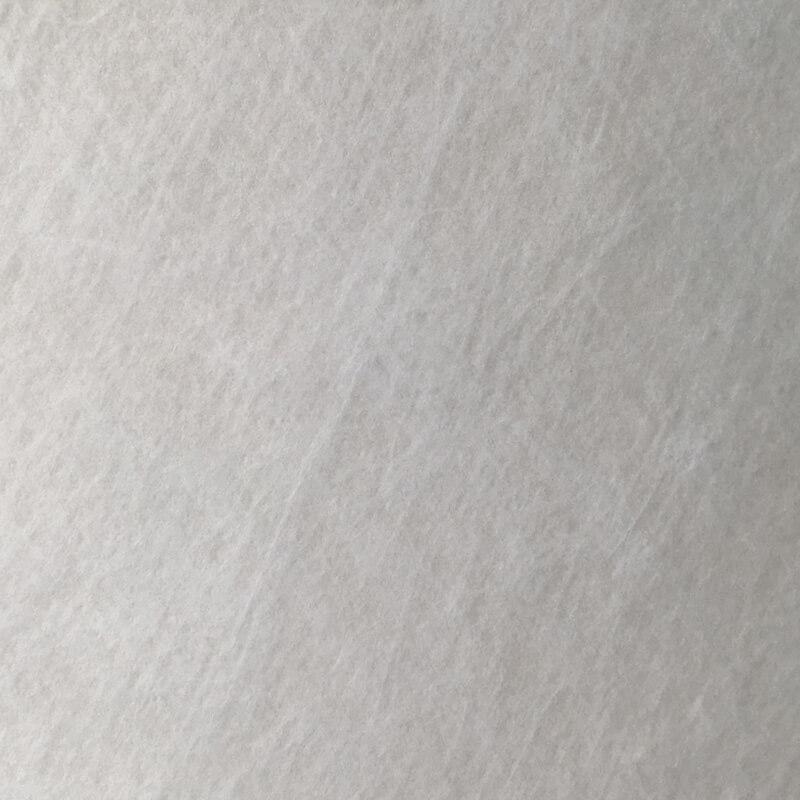 和紙調表面幕(さらし)
