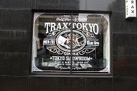 TRAX TOKYO様