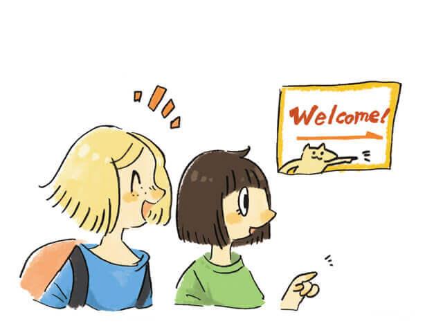 多言語看板の特徴・活用