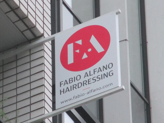 FABIO ALFANO