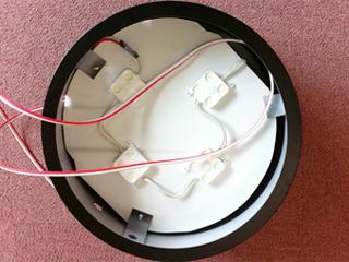 内照式LED看板1(内部)