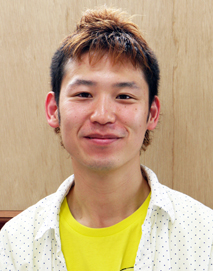 カットハウスT&Nと月曜店長の田中さん