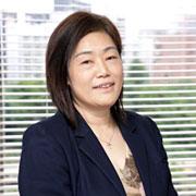 株式会社レイライン 代表取締役 小松 みゆき