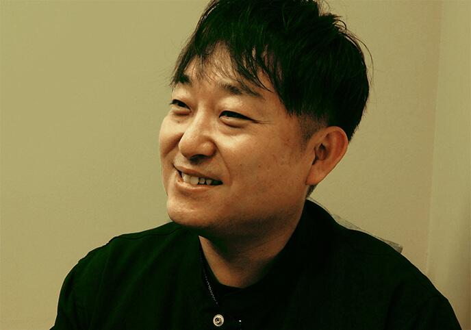 紅谷しんしく会商店会 小澤 正幸 会長