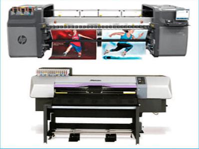 インクジェット印刷・出力サービス