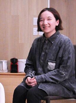 興和サイン デザイナー、浦田